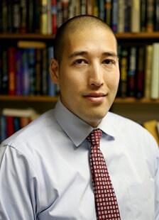 Daniel Tesler